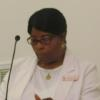 Sis. Geraldine Moore gave an excerpt from the history of the Missionary Circle History