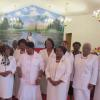 Some of the Missionaries of First Baptist and Wilson Chapel